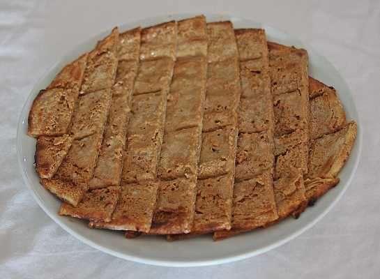 Tahinli (Şekerli)